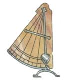Mesurador angles