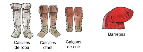 Calcilles