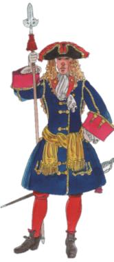 Cia Adroguers 1710 Capita Viceç Duran