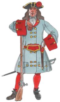 Cia Mercaders 1710
