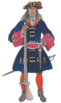 Cia Confiters adroguers 1710