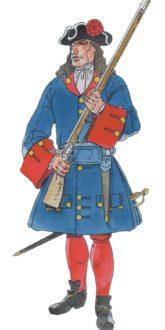 Cia Espardenyers 1710
