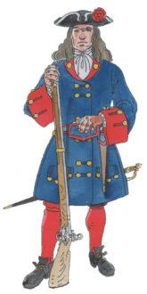 Cia Gerrers ollers 1710