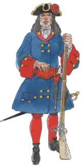Cia Julians 1710
