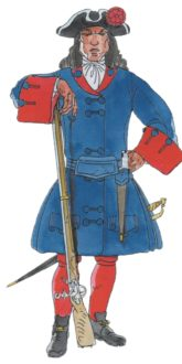 Cia Mariners 1710
