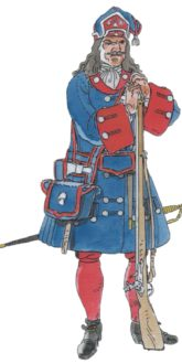 Cia Revenedors 1710