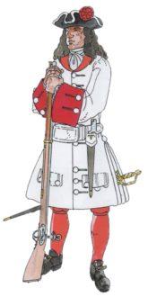 Cia Sabaters de vell 1710