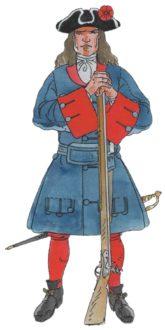 Cia Teixidors 1710