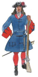 Cia Tintorers 1710