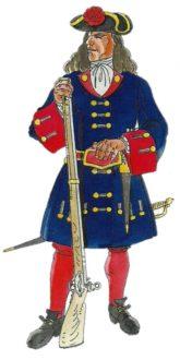Cia argenters 1710