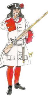 Cia escudellers 1710