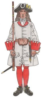 15 Regiment Joan Francesc Ferrer Fuseller