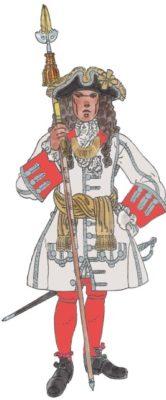 2 Reg Joan Francesc Ferrer Tinent Coronel