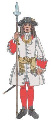 5 Tinent amb faixa Fusellers