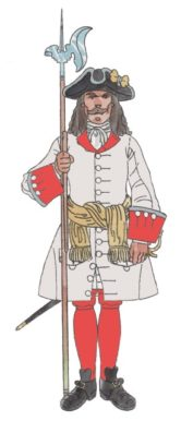 7 Reg Joan Francesc Ferrer Sergent