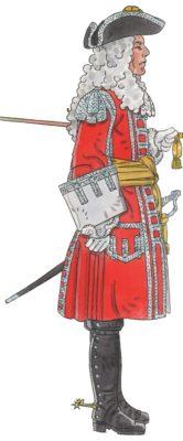 1707_9 General John Richards